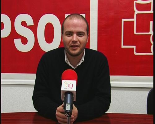 Francisco Campanario
