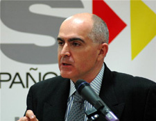 paco torres