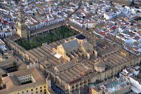 Capilla Real de la Mezquita-Catedral de Córdoba.
