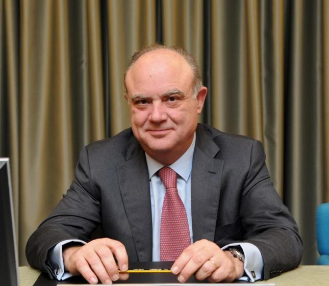 José María Mas Millet, presidente de la sociedad TeleMediterráneo