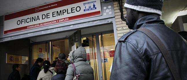 El paro sube en personas en enero alerta digital for Oficina de empleo andalucia