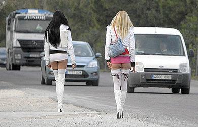 prostitutas melilla prostitucion en alemania