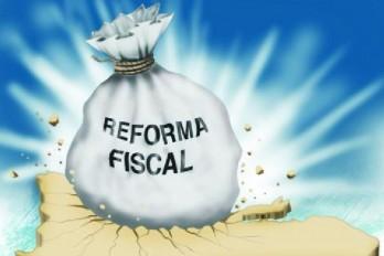 reforma fiscal - Claves de la Reforma Fiscal