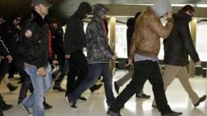 Mossos imputados por la muerte de un empresario en el Raval