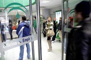 Los agentes intuyen un fraude de decenas de millones de euros a través del SAE.