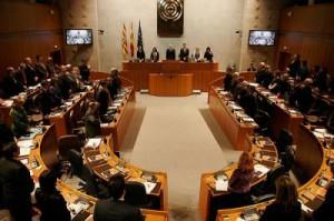 Parlamento de Aragón