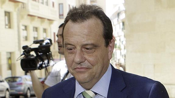 El fiscal anticorrupción, Pedro Horrach.