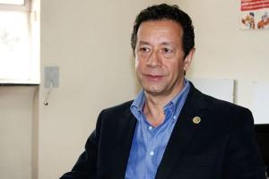 Jesús Román, presidente del comité científico de la Sociedad Española de Dietética y Ciencias de la Alimentación (SEDCA).