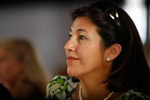 Matilde Santiago Cossi