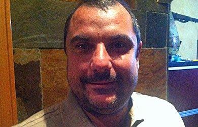 David Ventura Aparicio