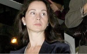 La juez Mercedes Alaya.