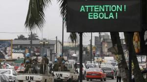 Los pacientes fugitivos seguían tratamientos preliminares antes de su evacuación a un hospital