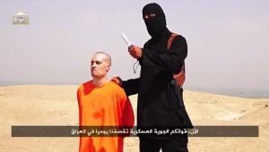 La decapitación de James Foley