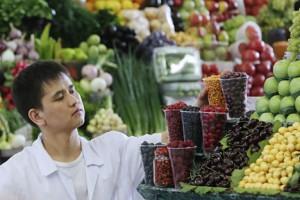 El 7% del total de las exportaciones agroalimentarias españolas fue a Rusia, tercer destino no comunitario, sólo por detrás de China y EE UU.