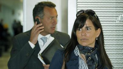 La economista Victoria Álvarez Martín fue novia del primogénito de Jordi Pujol y denunció sus presuntos negocios irregulares y el blanqueo de dinero