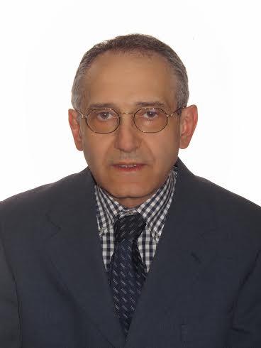 Jesús González Espliego, responsable del Área Internacional de Soluciona