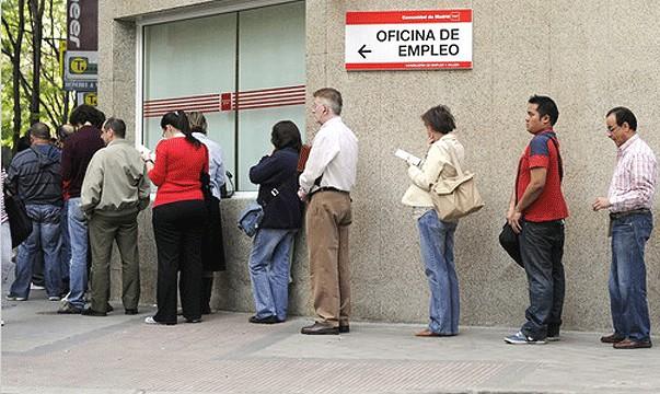 La OCDE lanza una advertencia en su informe anual sobre el empleo