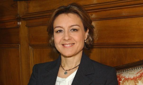 La ministra de Agricultura, Alimentación y Medio Ambiente, Isabel García Tejerina.