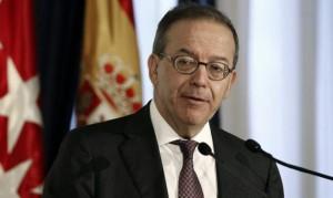 El director general del FROB, Antonio Carrascosa.