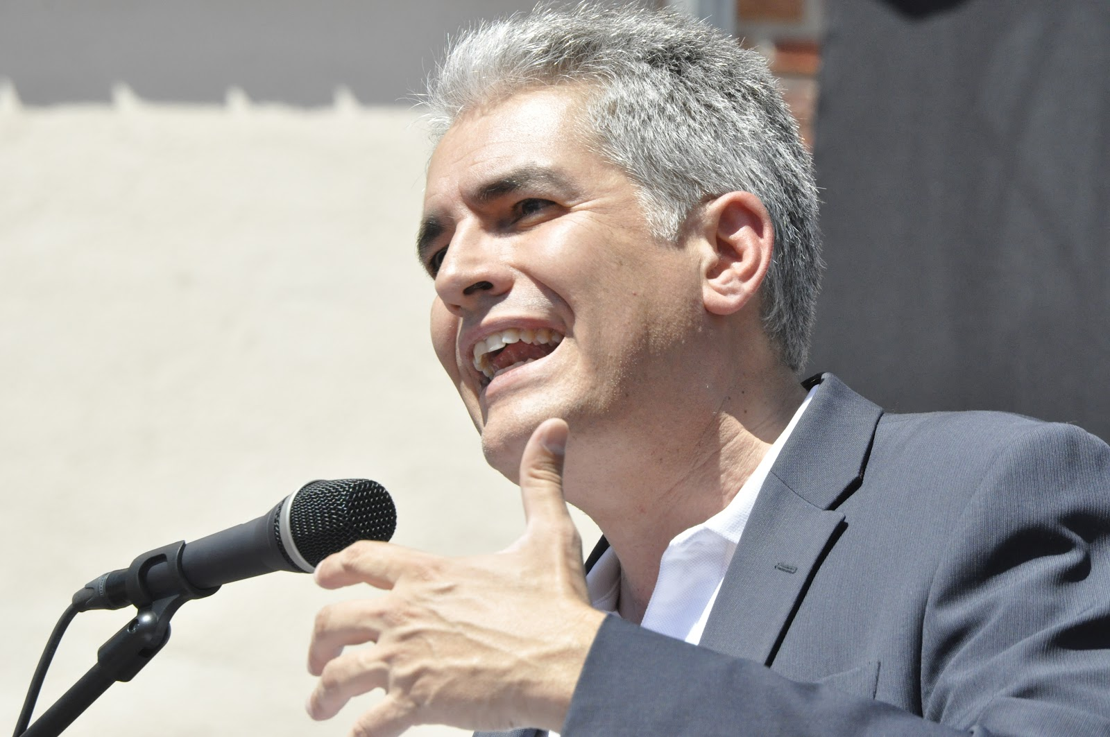 Jose Maria Ruiz