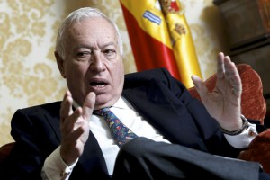 El exministro de Asuntos Exteriores José Manuel García-Margallo