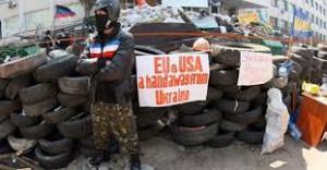 La propaganda mediática sobre Ucrania adquiere dimensiones orwellianas