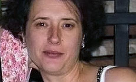 Teresa Romero Ramos