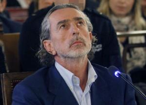 El líder de la trama Gürtel, Francisco Correa