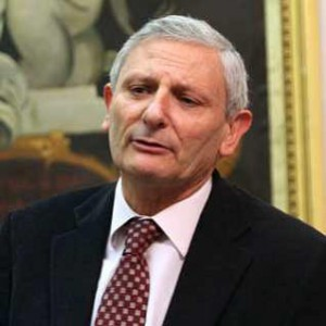 El concejal del PP, Manuel Latour.
