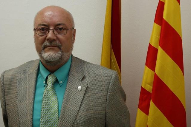 Emilio Ramos, concejal del PP en Molins de Rei.