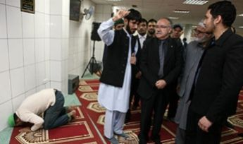 Separatistas e islamistas radicales, un matrimonio muy bien avenido... de momento