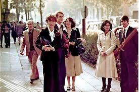 Irán en 1970