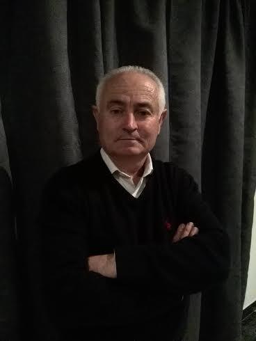 Juan Pedro Berbel Mora