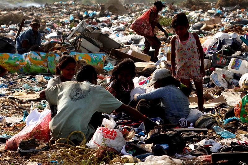 Los niveles de pobreza en Venezuela podrían estar cercanos al 40%