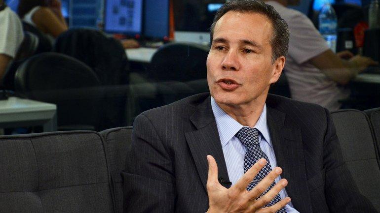 Fiscal que investiga cuenta Nisman en EEUU dice que hay factores sospechosos