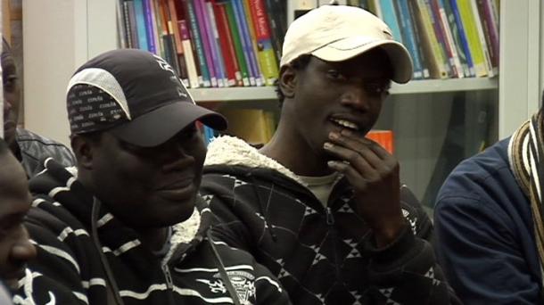 SOS racismo acusa a los medios de alimentar el miedo al extranjero por los sucesos de Atocha y Embajadores