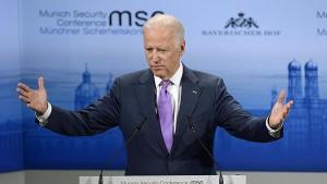 Joe Biden, vicepresidente de EE.UU.
