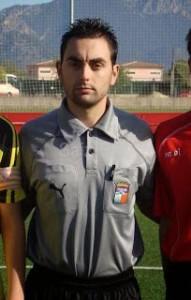 Alfonso Carballal