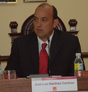 José Luis Martínez Cardoso