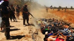 Genocidio de cristianos y yazidíes en Iraq y Siria