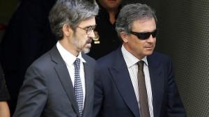 Pujol Ferrusola y su abogado