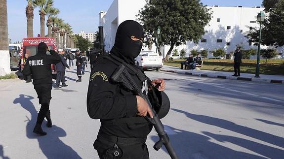 Los dos turistas españoles desaparecidos en Túnez están vivos
