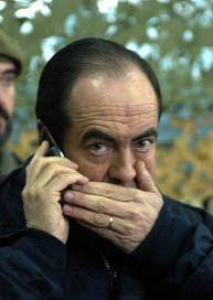 El exministro José Bono