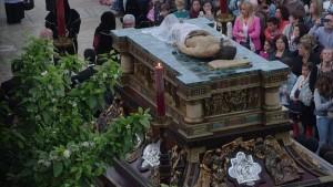 Cristo del Sepulcro.