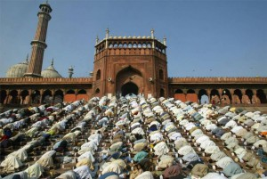 En 2050 los musulmanes igualarán en número a los cristianos