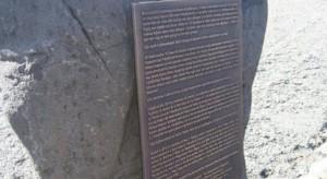 Memorial por los vascos asesinados