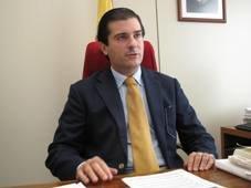 Emilio Lamo de Espinosa, juez decano de Melilla/Foto: Melilla Hoy