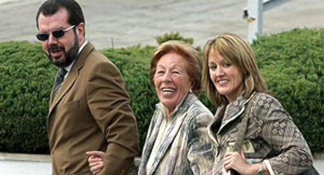 Los familiares de Letizia imputados