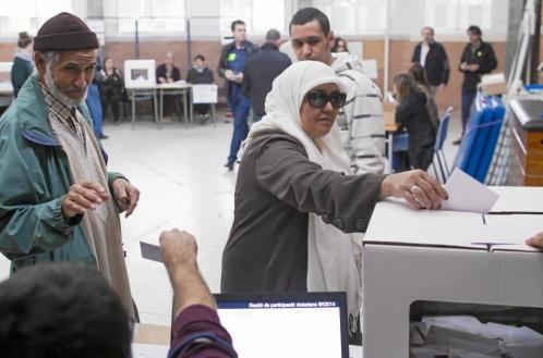 Los musulmanes radicales aprovechan la necesidad de votos independentistas para ganar fuerza