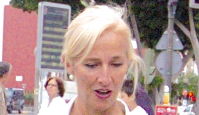Natalia de la Nuez.